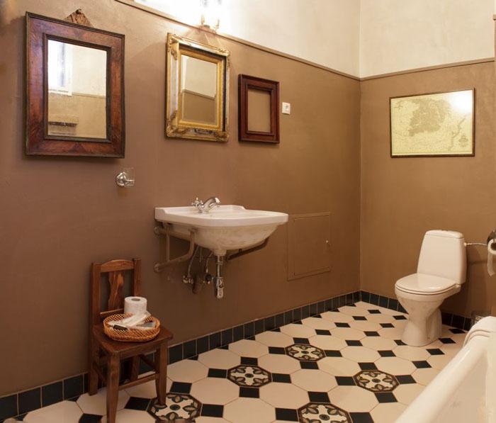 Apartamentul Deco Cluj Designist 06