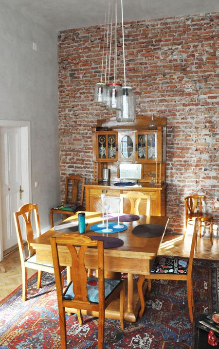Apartamentul Deco Cluj Designist 08