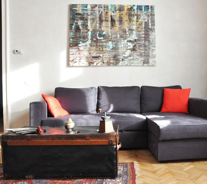 Apartamentul Deco Cluj Designist 09