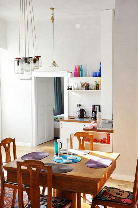 Apartamentul Deco Cluj Designist 10