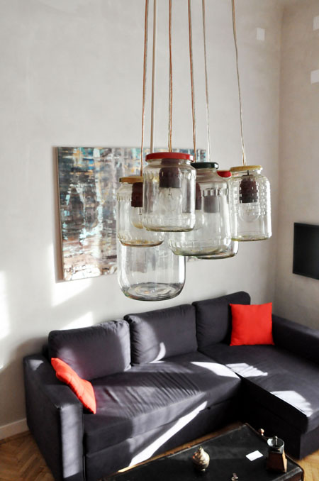 Apartamentul Deco Cluj Designist 12