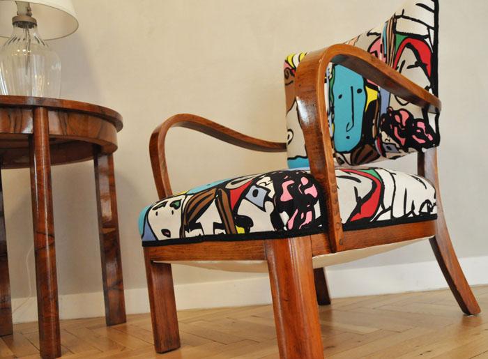 Apartamentul Deco Cluj Designist 14