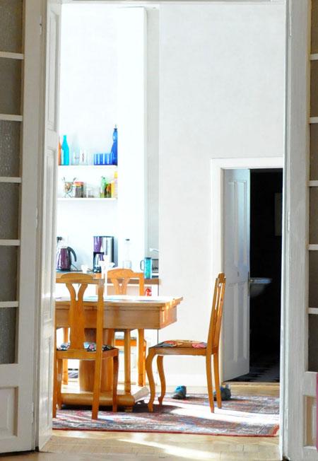 Apartamentul Deco Cluj Designist 17