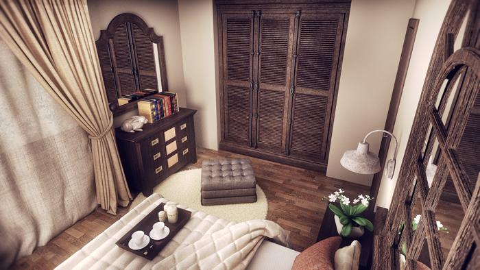 Ezzo Design dormitor - Designist (2)