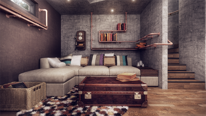 Ezzo Design living - Designist