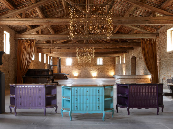 Grange - La Maison - Designist (1)
