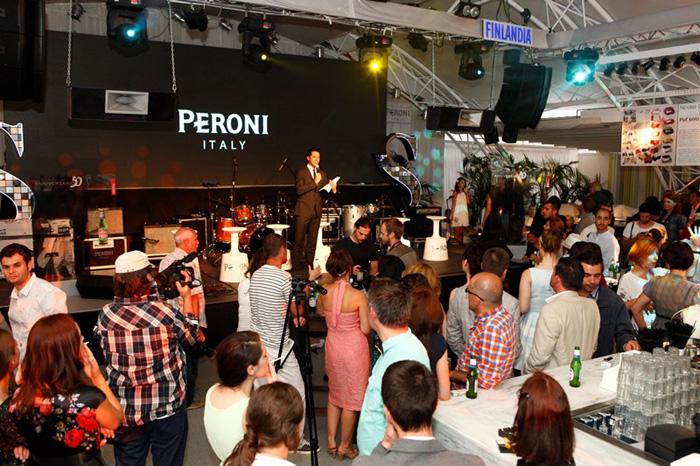 Peroni Anniversario Designist 16