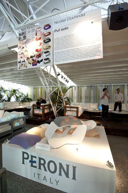 Peroni Anniversario Designist 28