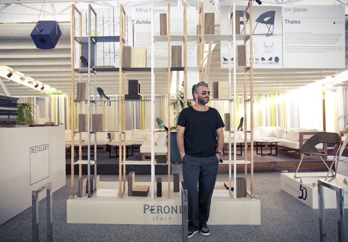 Peroni Anniversario Designist 29