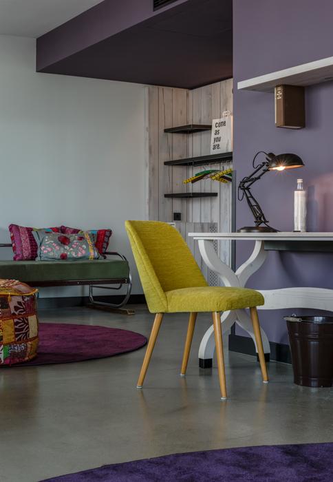 25Hours Hotel Vienna 2 - Designist (17)