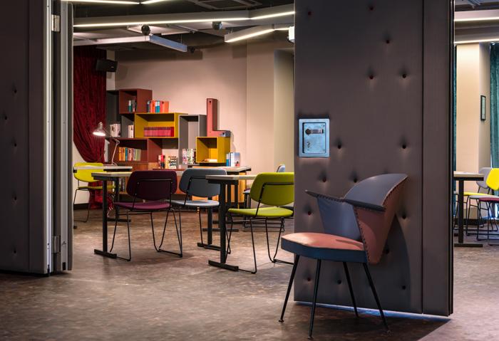 25Hours Hotel Vienna 2 - Designist (20)