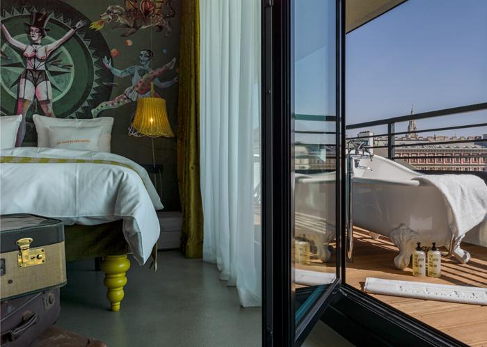 25Hours Hotel Vienna 2 - Designist (30)