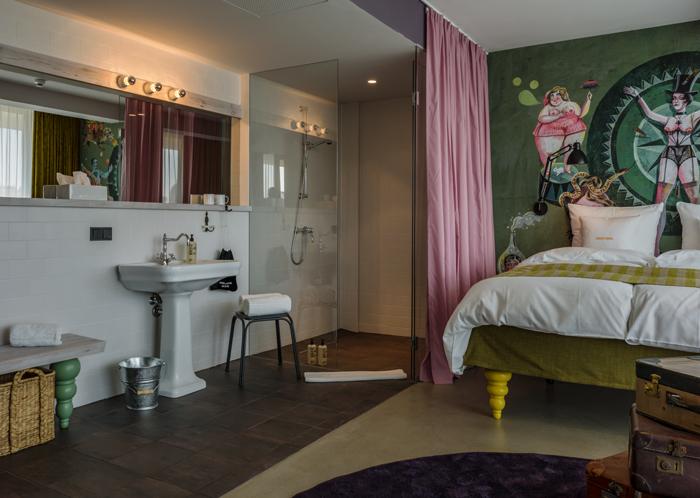 25Hours Hotel Vienna 2 - Designist (31)