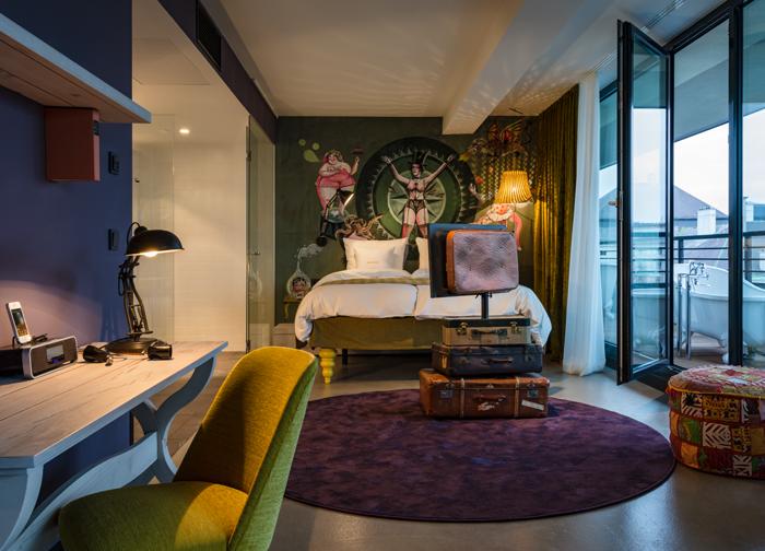 25Hours Hotel Vienna 2 - Designist (32)