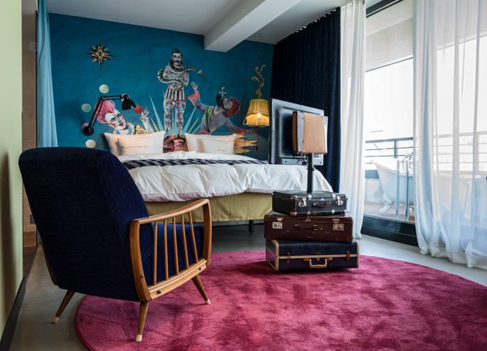 25Hours Hotel Vienna 2 - Designist (33)