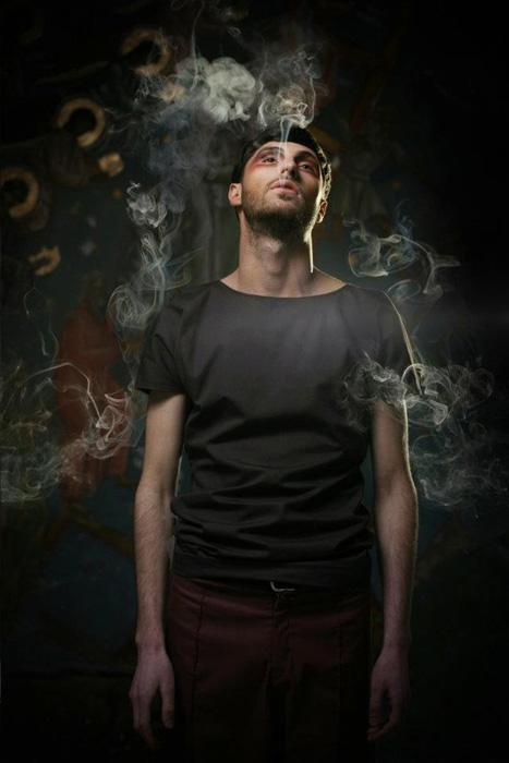 Alex Nimurad - Saint Hooligan (2)
