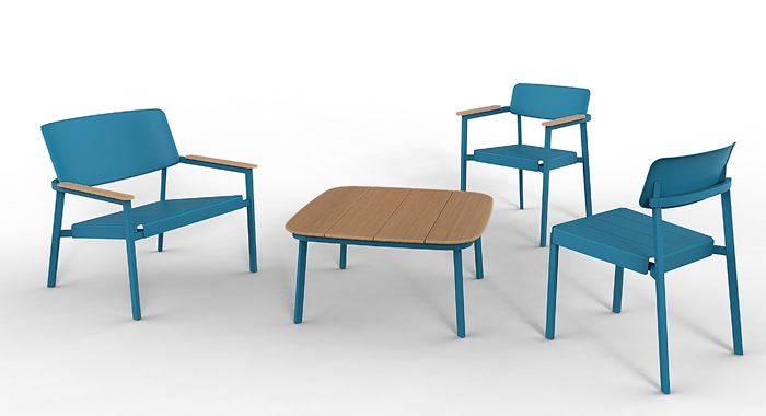 Arik LEVY SHINE collection - Designist
