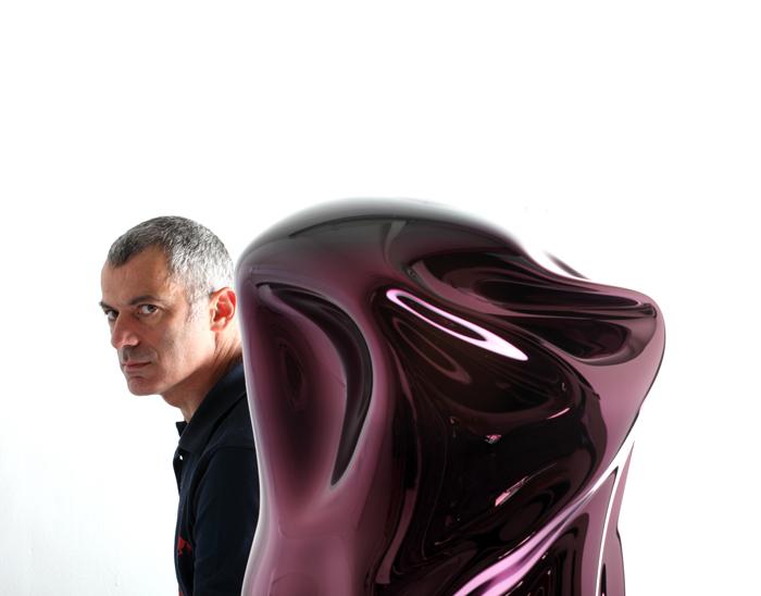 Arik Levy - Designist
