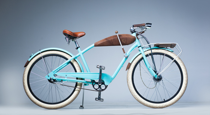 Bicicle TeMe - Designist (1)