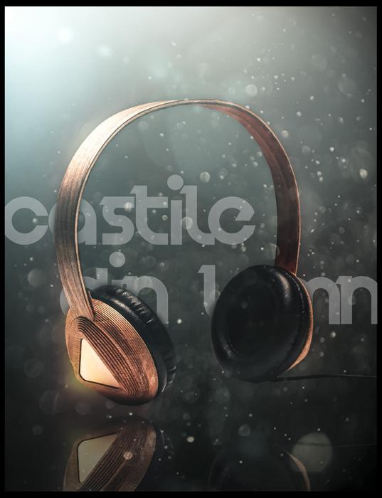 Castile din lemn - Designist (2)
