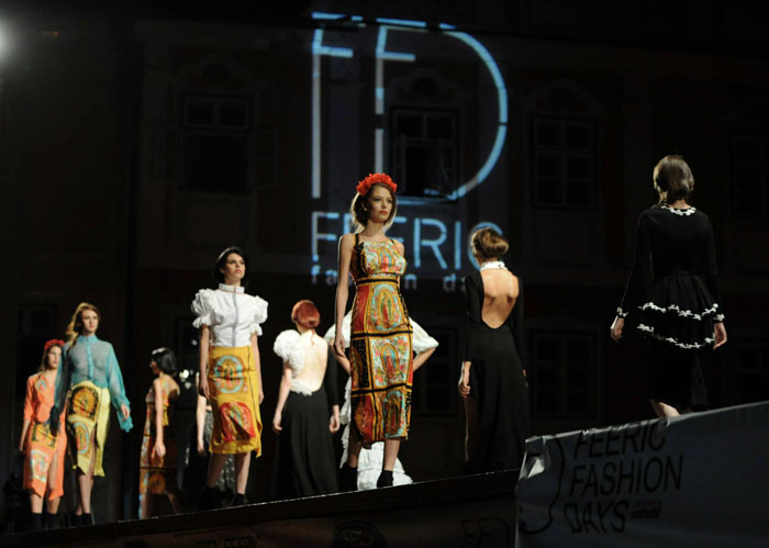 Feeric Fashon Days Designist Gala