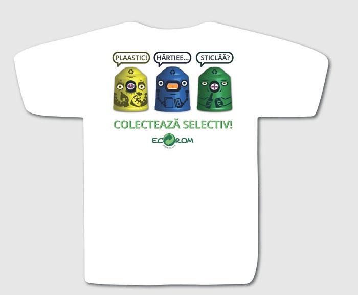 Locul I_Design de tricou - Designist
