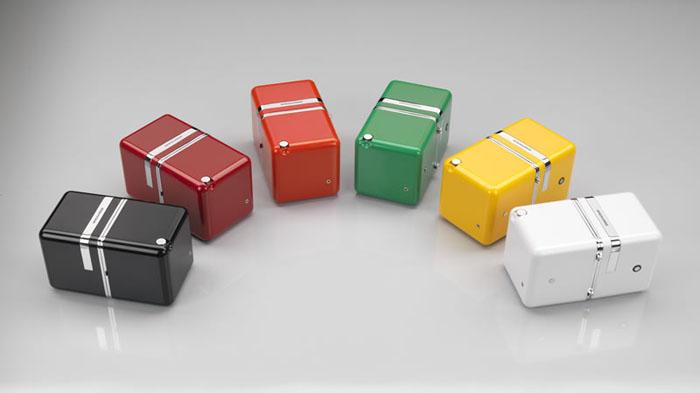 Obiecte iconice de design Italia anilor 60 designist 06