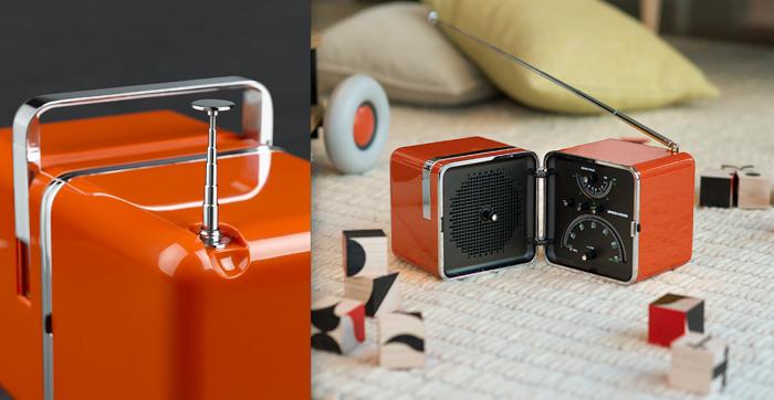 Obiecte iconice de design Italia anilor 60 designist 07