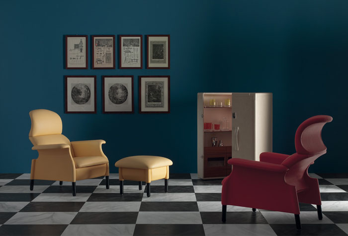 Obiecte iconice de design Italia anilor 60 designist 09