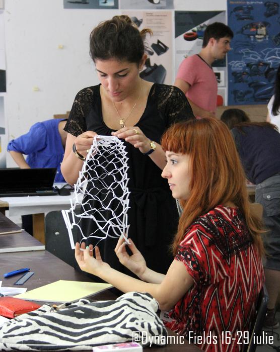 Participants prototyping - Designist