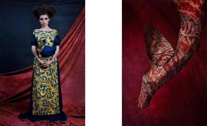 Queen of Russia - Alexandru Nimurad - Designist (1)