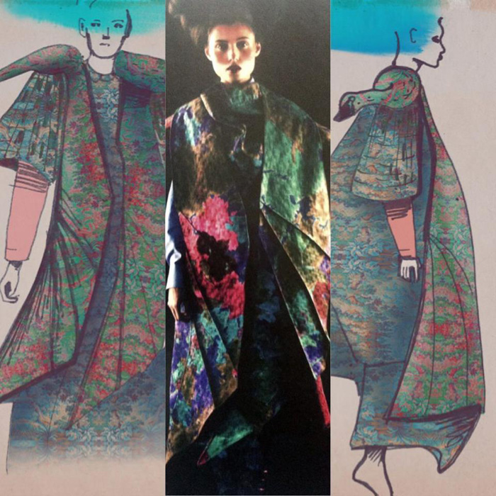 Queen of Russia - Alexandru Nimurad - Designist (4)