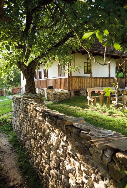 Resedinta Valea Zalanului - Designist (1)