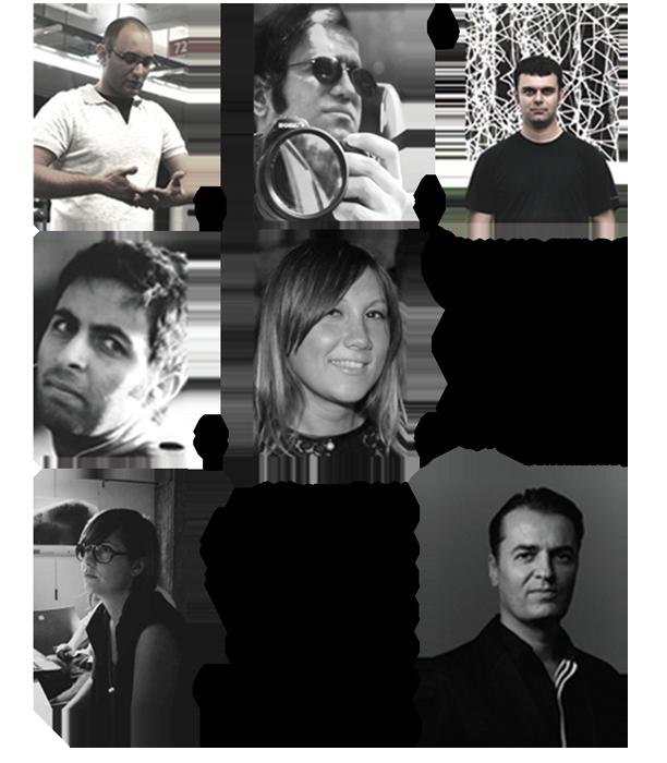 Workshop Team Dynamic Fields - Designist