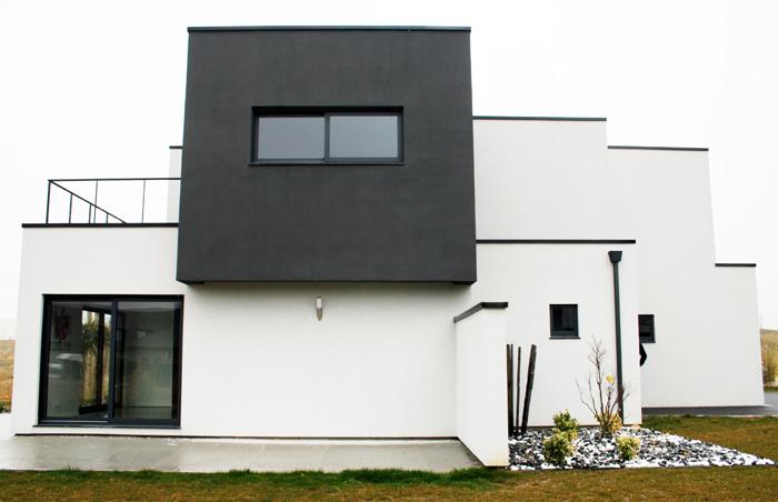 casele cu structura din lemn Honey Wood designist 01