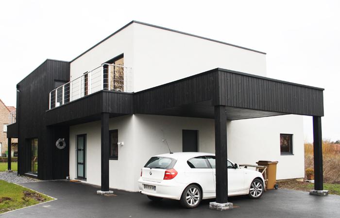 casele cu structura din lemn Honey Wood designist 02
