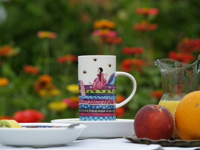Breakfast Collection - Una ca Luna - Designist (3)