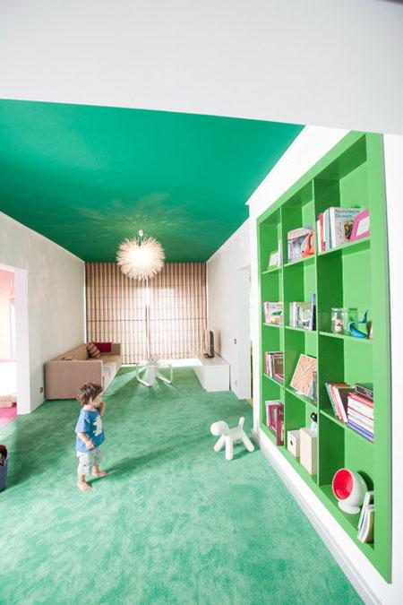 Cel mai tonic apartament din Bucuresti designist 01