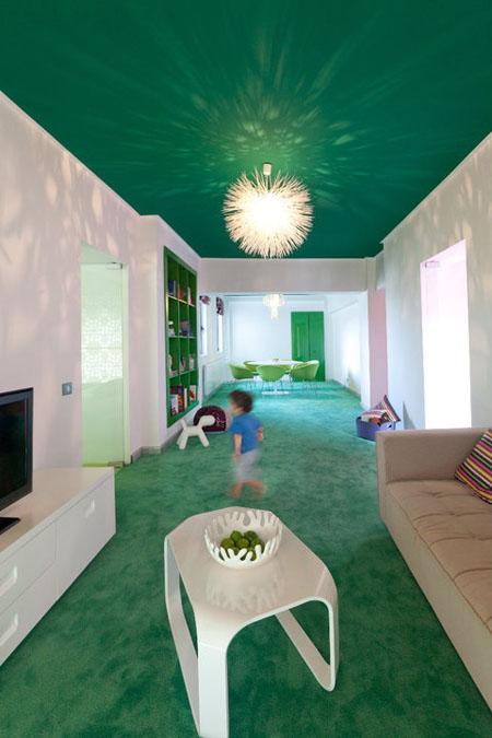 Cel mai tonic apartament din Bucuresti designist 02