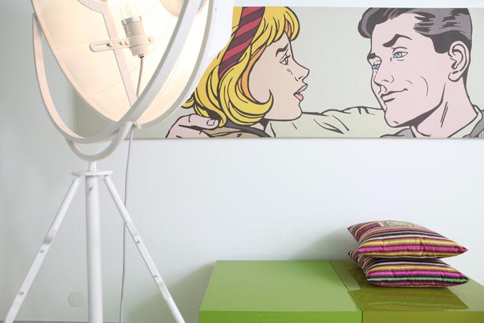 Cel mai tonic apartament din Bucuresti designist 08