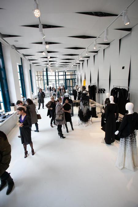 Cele mai designish locuri din Bucuresti cu un ceva a la Milano designist 07