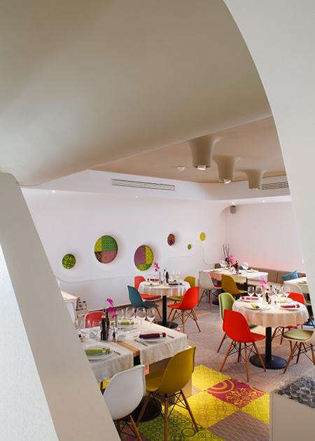 Cele mai designish locuri din Bucuresti cu un ceva a la Milano designist 10