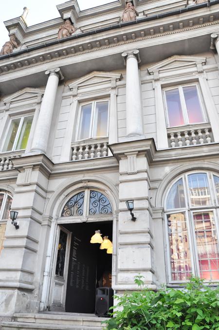 Cele mai designish locuri din Bucuresti cu un ceva a la Milano designist 11