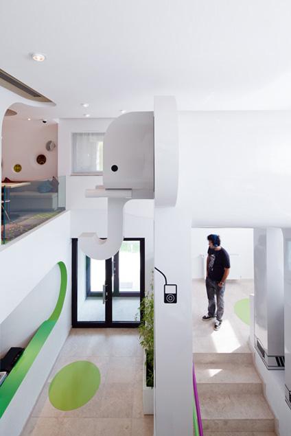 Cele mai designish locuri din Bucuresti cu un ceva a la Milano designist 15