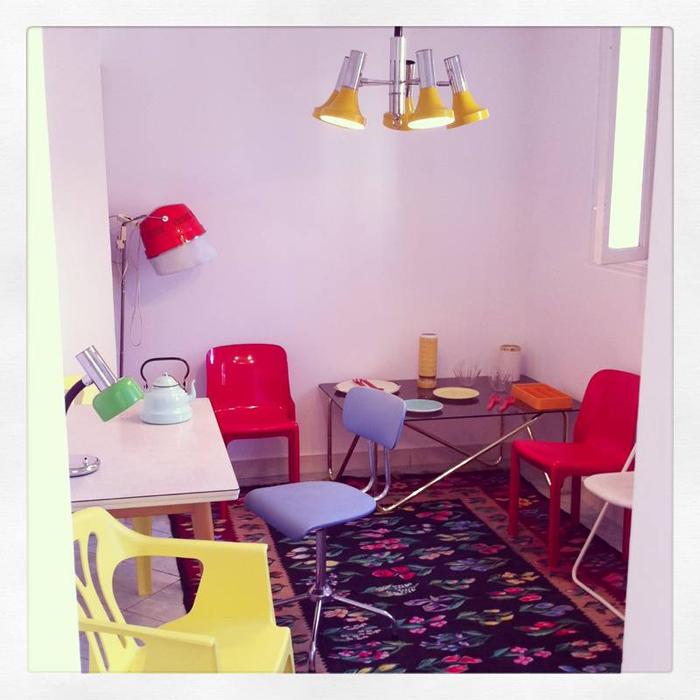 Cele mai designish locuri din Bucuresti cu un ceva a la Milano designist 16