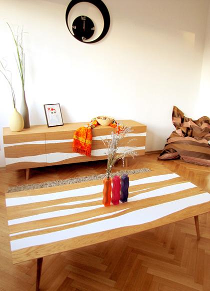 Designeri romani de obiect indragostiti de lemn designist 01