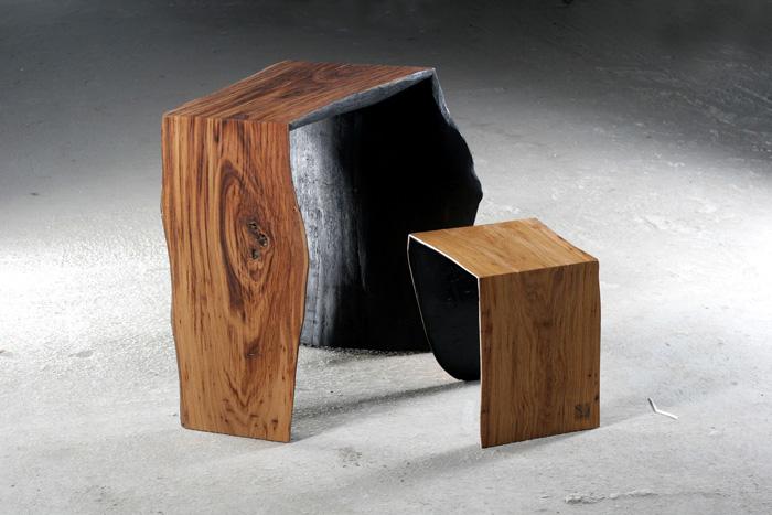 Designeri romani de obiect indragostiti de lemn designist 06