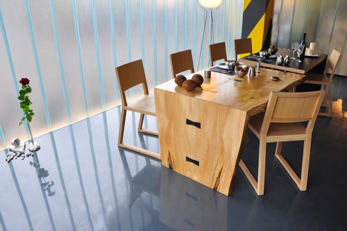 Designeri romani de obiect indragostiti de lemn designist 07