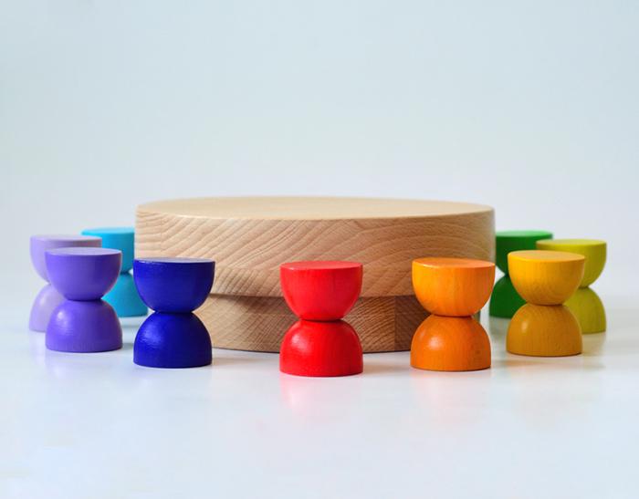 Designeri romani de obiect indragostiti de lemn designist 20