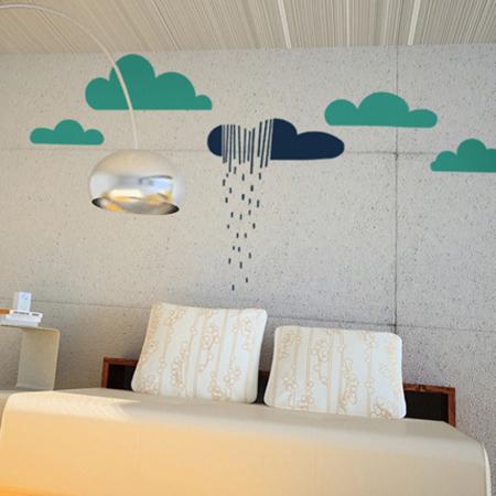 norii sunt inspiratia designist 17